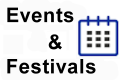Berwick Events and Festivals Directory